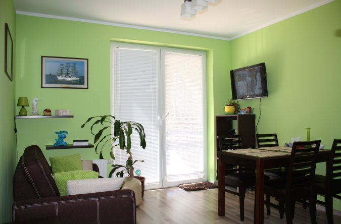 Apartament u Moniki